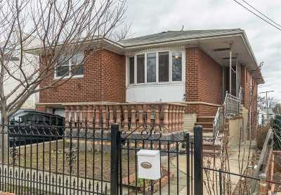 Fresh Meadows Single Family Home For Sale: 65-31 164 St