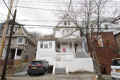 Woodhaven Multi Family Home For Sale: 84-35 85 Ave