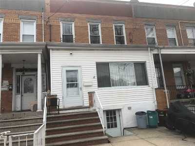 Whitestone Multi Family Home For Sale: 149-24 15th Dr