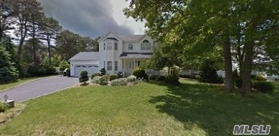 Selden Single Family Home For Sale: 14 Peace Ct