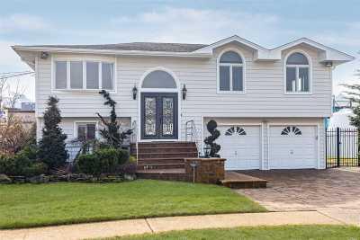 Merrick Single Family Home For Sale: 2989 Charlotte Dr