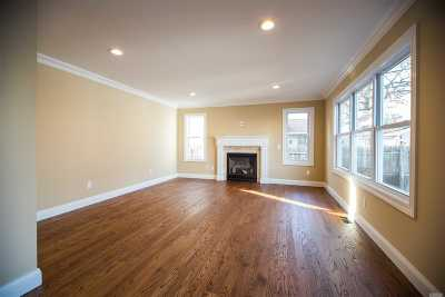 Bellmore Single Family Home For Sale: 1936 Bergen St Lot 2 St