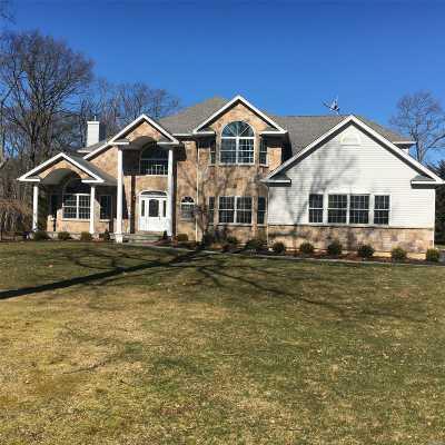 Huntington Single Family Home For Sale: 3 Courtney Ct