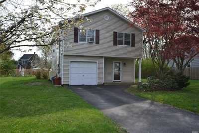 East Moriches Rental For Rent: 6 Berger Ave