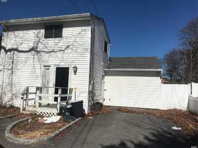 Holtsville Single Family Home For Sale: 69 Cherry Ave
