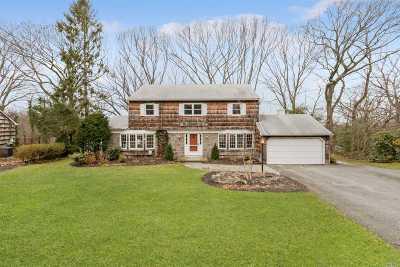 Huntington Single Family Home For Sale: 17 Maxwell Ct