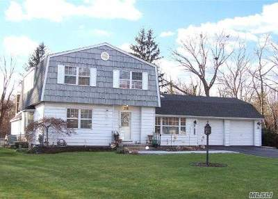 Pt.jefferson Sta Single Family Home For Sale: 28 Orchid Dr