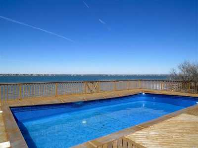Westhampton Single Family Home For Sale: 622 Dune Rd