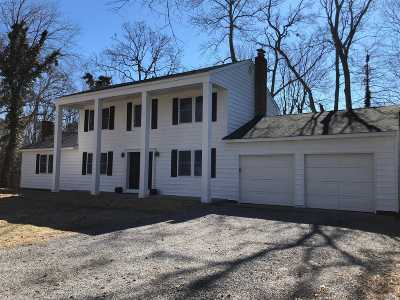 Single Family Home Sold: 147 Guilford Ave