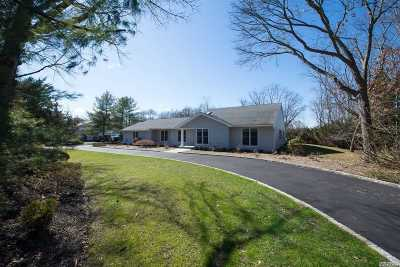 St. James Single Family Home For Sale: 5 Greenwood Ln