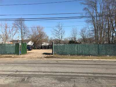 Massapequa Residential Lots & Land For Sale: 73* Stone Blvd