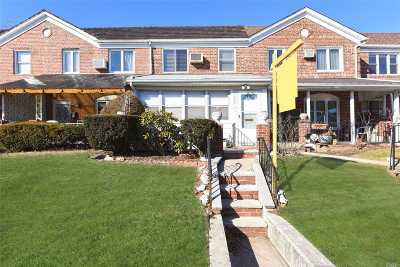 Kew Garden Hills NY Single Family Home Sold: $855,000