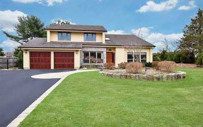Commack Single Family Home For Sale: 27 Annandale Dr