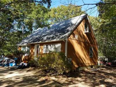 East Hampton Single Family Home For Sale: 86 Harrison Ave