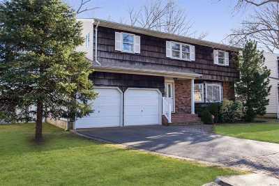 Merrick Single Family Home For Sale: 1658 De Mott Ct