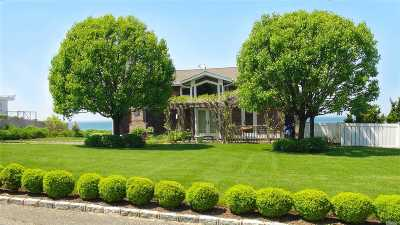 Hampton Bays Single Family Home For Sale: 18 Peconic Cres