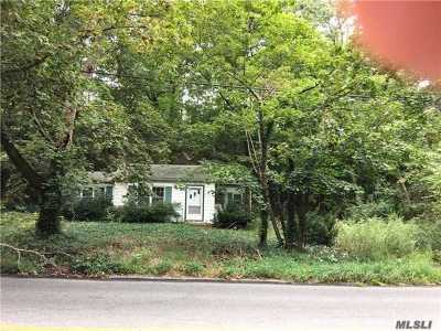 Huntington Residential Lots & Land For Sale: 65 Youngs Hill Rd