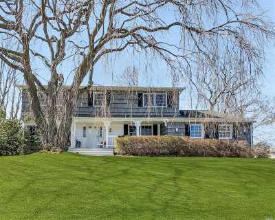 Setauket Single Family Home For Sale: 19 View Rd