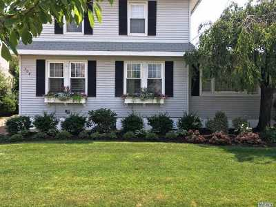 Rockville Centre Single Family Home For Sale: 304 Princeton Rd