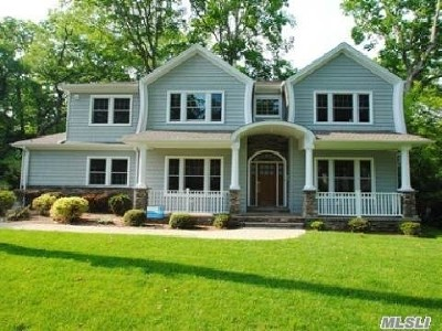 Roslyn Single Family Home For Sale