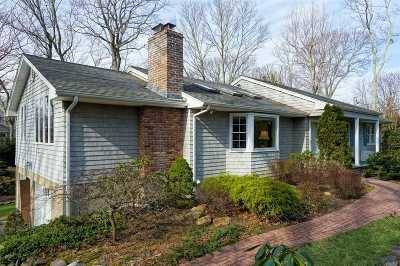 Stony Brook Single Family Home For Sale: 8 Leatherstocking Ln