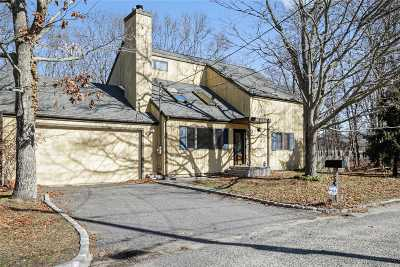 Southampton Single Family Home For Sale: 25 Fords Ln