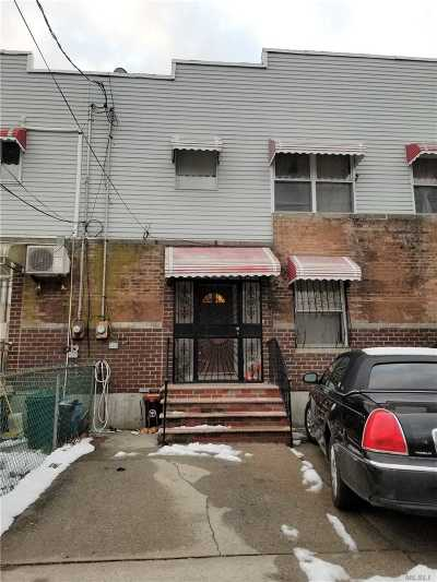 Brooklyn Single Family Home For Sale: 2816 W 31st St
