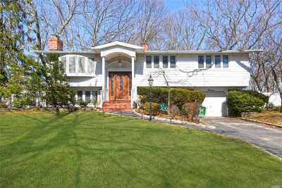Pt.jefferson Sta Single Family Home For Sale: 11 Fairway Dr