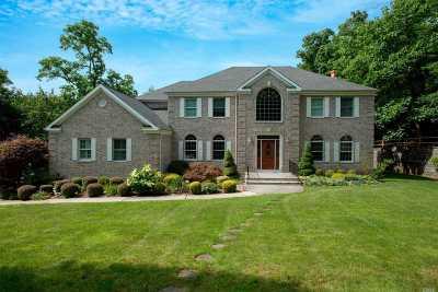 Huntington Single Family Home For Sale: 43 Cove Rd