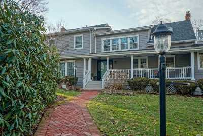 Port Jefferson NY Single Family Home For Sale: $599,000