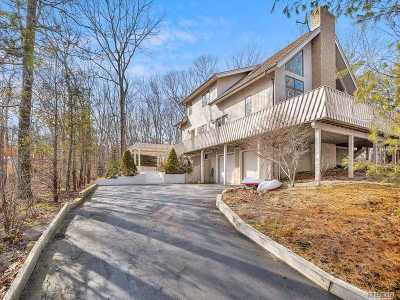 Cutchogue Single Family Home For Sale: 3340 Haywaters Rd