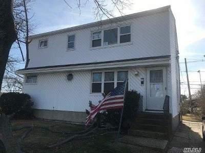 Freeport Multi Family Home For Sale: 7 Howard Ave