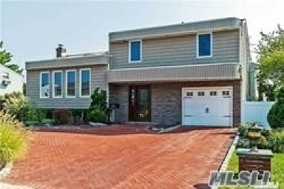 Bellmore Single Family Home For Sale: 3075 Lee Pl