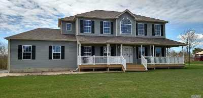 Ridge Single Family Home For Sale: N/C Gull Dip Rd