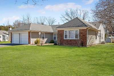 Stony Brook Single Family Home For Sale: 4 Annandale Rd