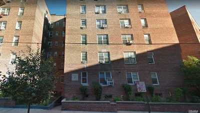 Elmhurst Condo/Townhouse For Sale: 42-25 80th St #1A