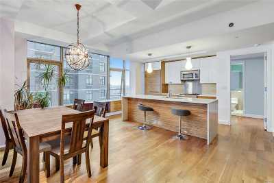 Long Island City Condo/Townhouse For Sale: 217 51st Ave #910