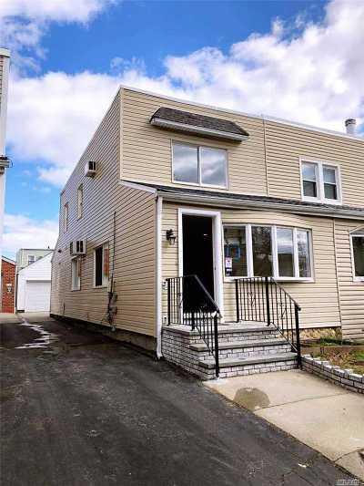 Bayside Single Family Home For Sale: 32-15 Jordan St
