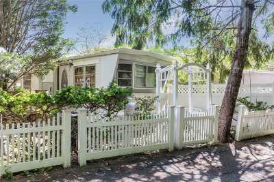Westhampton Bch Single Family Home For Sale: 620 Montauk Hwy