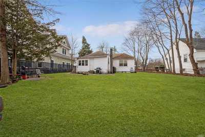 Nesconset Single Family Home For Sale: 265 Smithtown Blvd