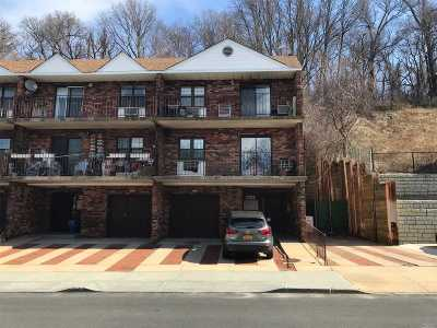 Douglaston Condo/Townhouse For Sale: 69-09 242nd St #2 R