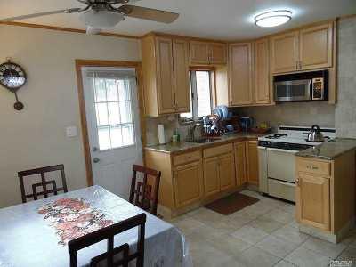 Bellerose, Glen Oaks Single Family Home For Sale: 77-38 250th St