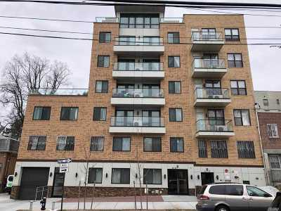 Flushing Condo/Townhouse For Sale: 42-26 147th Street #3B
