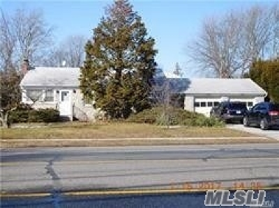 Deer Park Single Family Home For Sale: 433 Grand Blvd