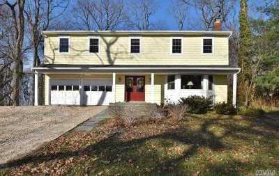 Huntington Single Family Home For Sale: 37 E Kivy St