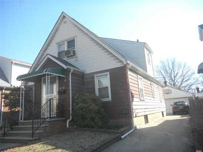 Fresh Meadows Single Family Home For Sale: 67-43 165th St