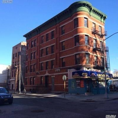 Long Island City Commercial For Sale: 901 40 Ave