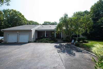 Nesconset Single Family Home For Sale: 10 Bonarck Ln