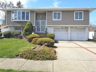 Plainview Single Family Home For Sale: 174 Roxton Rd