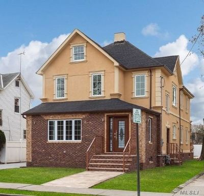 Baldwin Single Family Home For Sale: 4 Prospect St